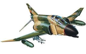 Monogram F-4C Phantom Plastic Model Airplane Kit 1/48 Scale #855859