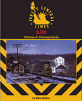 Morning-Sun Baltimore & Ohio Trackside with Willis McCaleb Model Railroading Book #1005