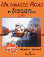 Morning-Sun Northern Pacific in Color Volume 2 1960-1970 Model Railroading Book #1321