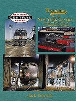 Morning-Sun Trackside Series on the New York Central Model Railroading Book #1384