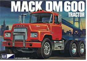MPC 1/25 Mack DM600