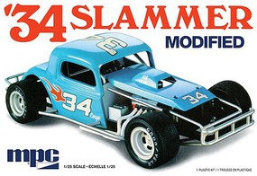 1/2534 SLAMMER MODIFIED