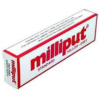 Milliput Standard Yellow-Grey 2-Part Self Hardening Putty