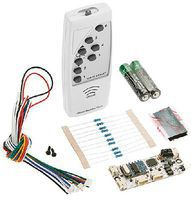 MRC Light Genie Transmitter & Receiver Wireless Light Control System (12 output w/connector)
