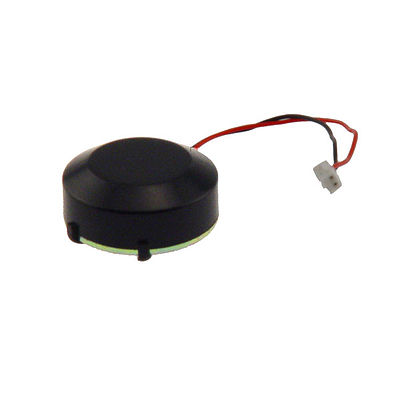 MRC Round Speakers w/Baffle and Wiring Harness -- 28mm Diameter