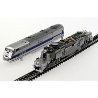 MRC DCC Dual Mode Sound & Control Decoder - Generic Diesel Model Train Electrical Accessory #1645
