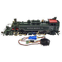 MRC 16-Bit Universal Steam Mini Sound Decoder - Steam Model Railroad Electrical Accessory #1911