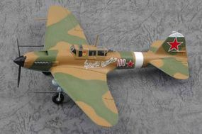 MRC 1/72 IL2M3 White 100 (Built-Up Plastic)