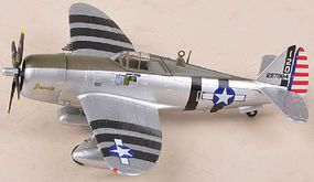 MRC 1/72 P47 Mk I RAF Egypt 1945 (Built-Up Die Cast)