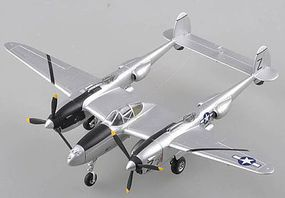 MRC 1/72 P38 Z (Built-Up Die Cast) (New Tool)