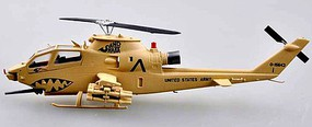 MRC 1/72 AH1F Sand Shark (Built Up Plastic)