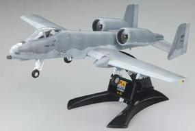 MRC A-10A Warthog 510th FS 52nd FW Ger 1992 Pre-Built Plastic Model Airplane 1/72 Scale #37112