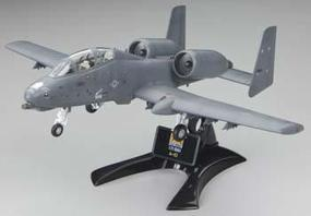 MRC A-10A Warthog NAW Pre-Built Plastic Model Airplane 1/72 Scale #37114