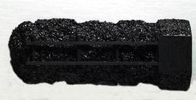 Unloading Ramps Coal Model Train Freight Load N Scale #1010