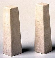 Railstuff Concrete Footings for Viaduct Tower Model Train Building Accessory HO Scale #1410