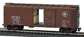 Railstuff Lumber Loads Stacked For Open Door Box Cars Painted Model Train Freight Car HO Scale #1670