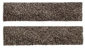 Railstuff Ballast/Stone Load For Walthers or Train Miniature Model Train Freight Load HO Scale #275