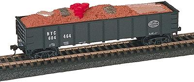 Railstuff Junk Loads For Roundhouse 40 Gondola Model Train Freight Load HO Scale #420