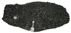Railstuff Material Piles Coal Pile w/Bucket & Shovel Model Railroad Building Accessory HO Scale #6
