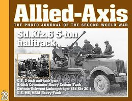 MilitaryMiniatures Allied Axis #28- Photo Journal of WWII