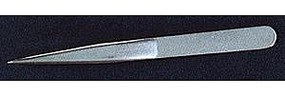 Mascot Fine Pointed Tweezers 4-1/4