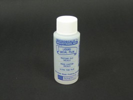 Microscale Micro Liquid Decal Film, 1 oz