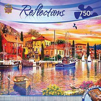 Masterpiece Sailors Glow 750pcs Jigsaw Puzzle 600-1000 Piece #31610