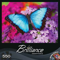 Masterpiece Iridescence 550pcs Jigsaw Puzzle 0-599 Piece #31622