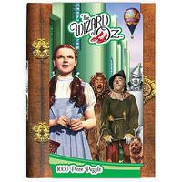 Masterpiece Wizard Of Oz Emerald City 1000pcs Jigsaw Puzzle 600-1000 Piece #71336