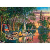 Masterpiece Catching Memories 1000pcs Jigsaw Puzzle 600-1000 Piece #71530