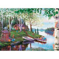 Masterpiece Opening Day 1000pcs Jigsaw Puzzle 600-1000 Piece #71532