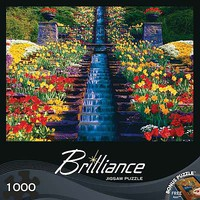 Masterpiece Cascading Falls 1000pcs Jigsaw Puzzle 600-1000 Piece #71602