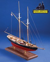 Model-Shipways ELSIE FISHING SCHOONER 1-96