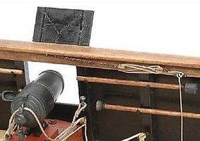 Model-Shipways Carronade, 18th Century, 32-Pounder Model Cannon Kit 1/24 Scale #4004