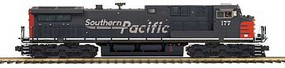 MTH-Electric O Hi-Rail AC4400cw w/PS3, SP #177