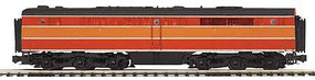MTH-Electric O PAB Dummy, SP #5910