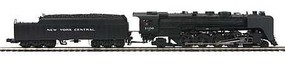 MTH-Electric O Hi-Rail 4-8-2 L-4a Mohawk w/PS3, NYC #3100