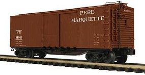 MTH-Electric O 40 Double Sheathed Box, PM
