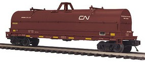 MTH-Electric O Coil Car, CN