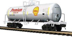 MTH-Electric SHELL TANK CAR