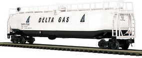 MTH-Electric DELTA 33K TANK #17040