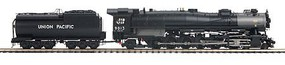 MTH-Electric O Scale 4-12-2 9000/PS3, UP #9013