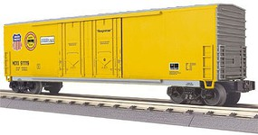MTH-Electric O-27 50 Double Door Plugged Box, UP