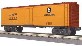 MTH-Electric O-27 Modern Reefer, IC