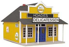 MTH-Electric O Sal's Hoagies Country Store