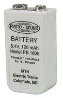 MTH-Electric Protosound Battery, 8.4V