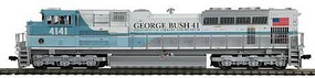 MTH-Electric HO SD70ACe w/PS3, UP/George Bush #4141
