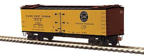 MTH-Electric HO R40-2 Wood Reefer, PFE #37569
