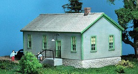 Motrack Danielson Bldng/Stone HO-Scale