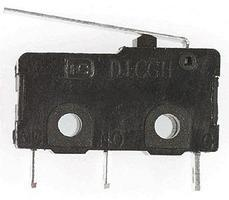 Miniatronics Micro Switches Flat Leaf SPDT (8) Model Railroad Electrical Accessory #3401008